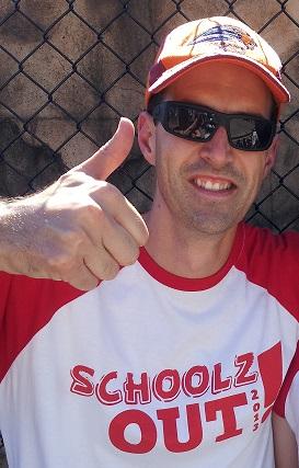 Greg Peirce - Schoolzout