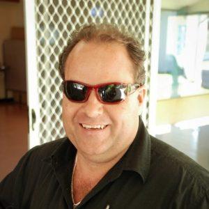 Steve Hosie