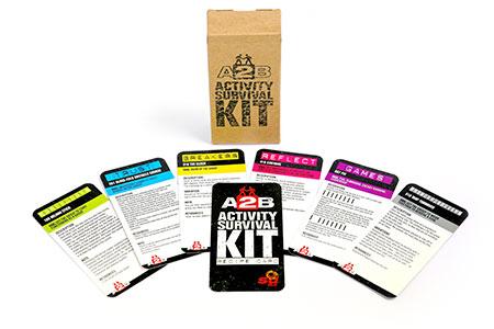 A2B-Activity-Survival-Kit