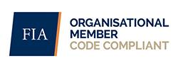 FIA Organisation Member