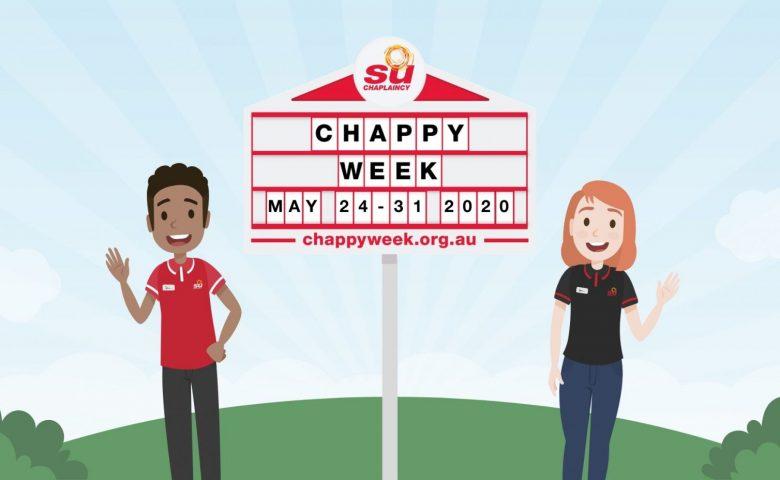 Chappy Week 2020