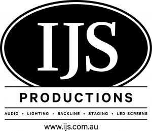 IJS PRODUCTIONS
